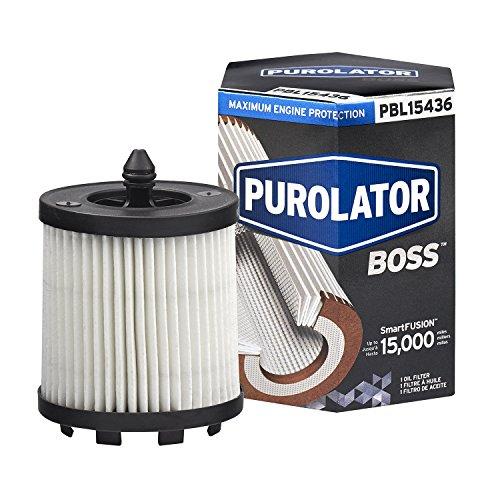 Purolator PBL15436 PurolatorBOSS Premium Oil Filter