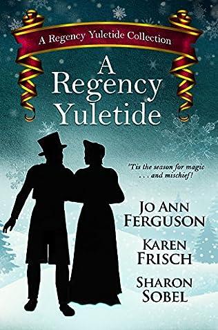 book cover of A Regency Yuletide