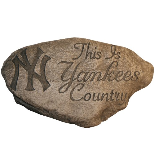 MLB Country Stepping Stone MLB Team: New York Yankees