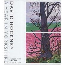 David Hockney: A Year in Yorkshire