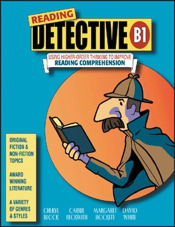 Reading Detective® B1 -