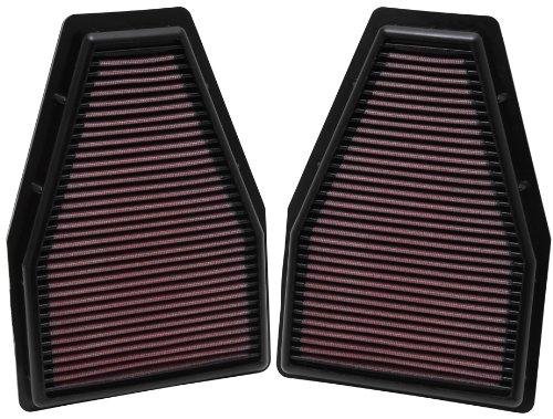 K&N 33-2484 Replacement Air Filter