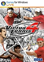 Virtua Tennis 4 [Téléchargement]