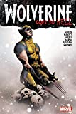 img - for Wolverine Goes to Hell Omnibus book / textbook / text book