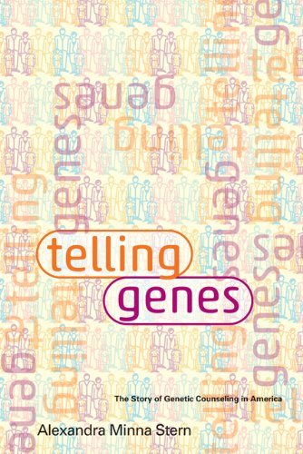 Best telling genes genetic counseling list