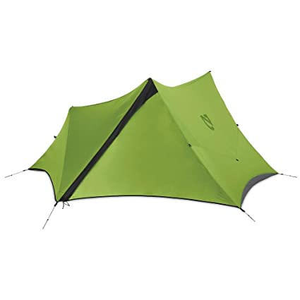 Closeout Nemo Veda 2P Trekking Tent  sc 1 st  Amazon.com & Amazon.com : Closeout Nemo Veda 2P Trekking Tent : Sports \u0026 Outdoors