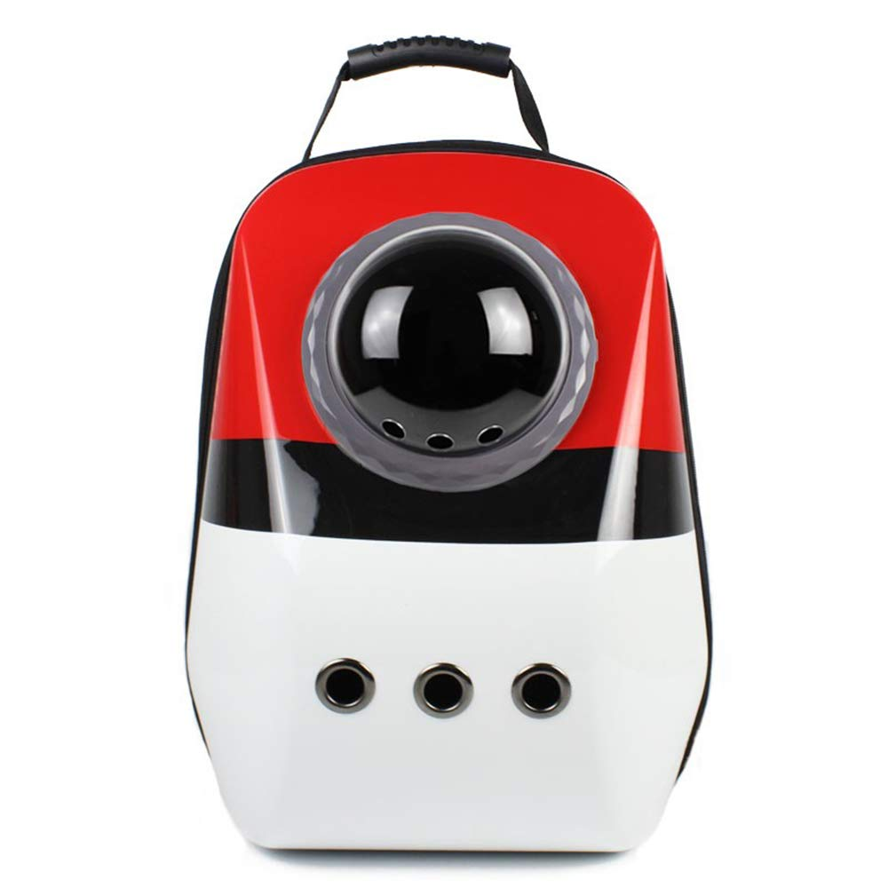 MHO Portable Travel Space Capsule Bubble Pet Carrier Waterproof