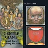 Gentle Giant - Gentle Giant/Acquiring The Taste by Gentle Giant (2012-11-13)