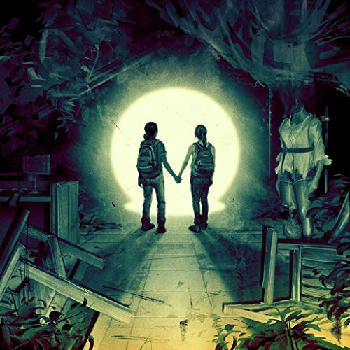 Last of Us Volume 2 / O.S.T. (Vinyl)