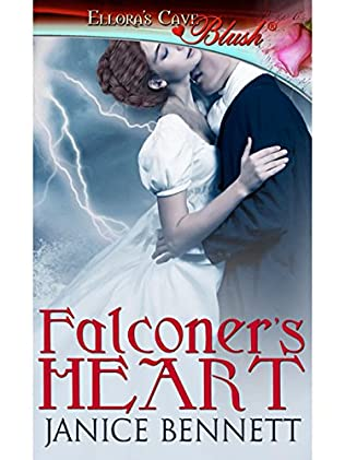 book cover of Falconer\'s Heart