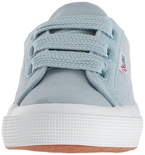 Delle Sneaker Luce Blu 2750 Superga Suewbiglace Donne HnIgwzU
