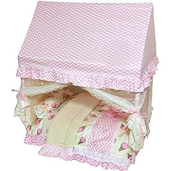 Amazon.com : Princess Cradle Pet Bed + Removable Pet Mat