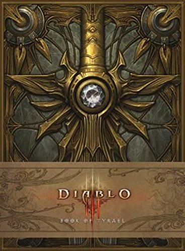 DIABLO III: BOOK...