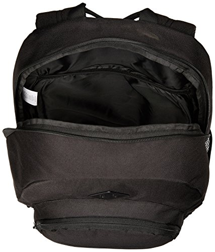 O'Neill Men's Glassy Backpack, black, ONE by O'Neill (Image #3)
