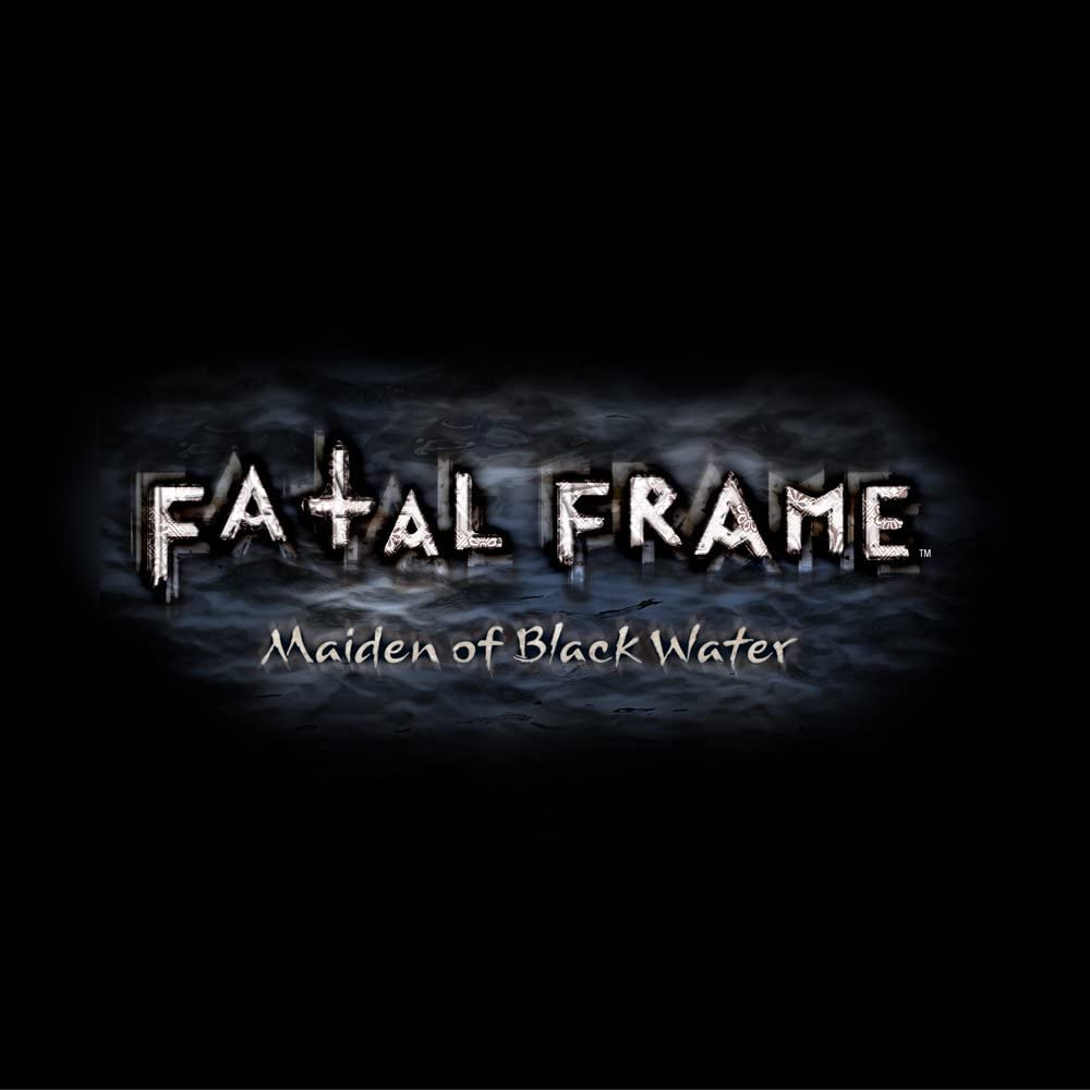 Amazon.com: Fatal Frame: Maiden of Black Water - Wii U [Digital Code ...