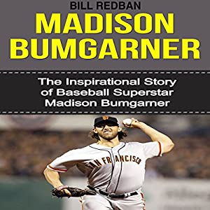 Madison Bumgarner Audiobook