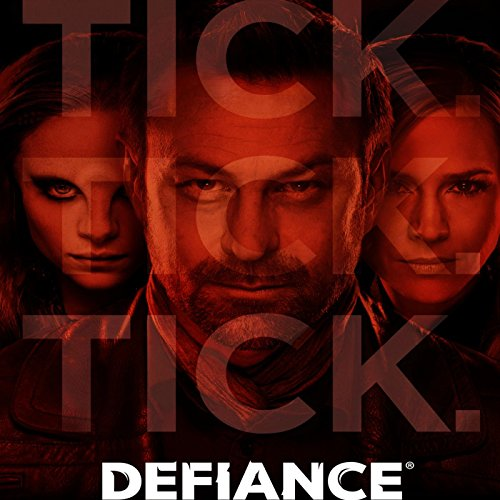 Defiance (2013) Movie Soundtrack