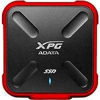 ADATA XPG EXTERNAL SSD SD700X 1TB USB 3.1 GEN 1 RED RETAIL (ASD700X-1TU3-CRD)