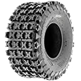 Sun F A027 ATV Tires 22x10x9, 6PLY, Rear, 1PC