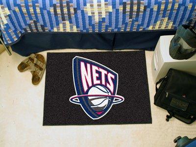 (Fanmats New Jersey Nets 19