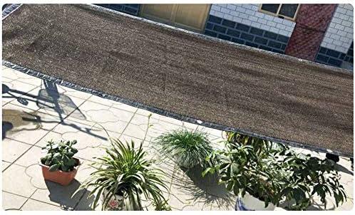 JYSD Pantalla de Tela de protección Solar Pergola Jardín Plantas sombreado Cubierta Shed Aislamiento térmico - 150 g / ㎡ Z12/31 (Size : 0.8x1m): Amazon.es: Hogar