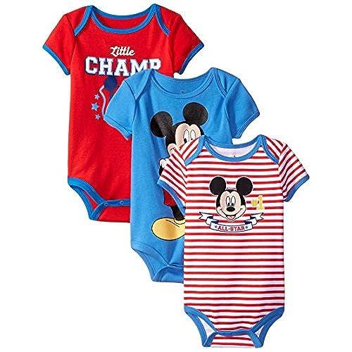 Mickey Baby Clothes Amazon