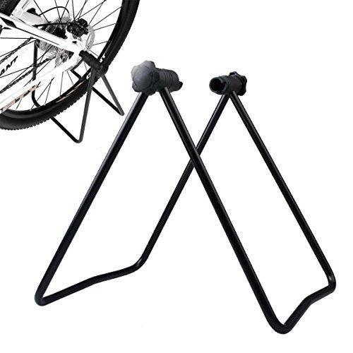 Oenbopo Cycling Bicycle Bike Repair Parking Folding Wheel St