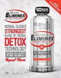 Herbal Clean Ultra Eliminex - Tropical Fruit ,32 fl oz.