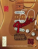 Hal Leonard 50 Years of Fender - Half a Century of the Greatest Electric Guitars