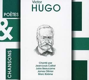Victor Hugo - Potes Et Chansons - Amazon.com Music