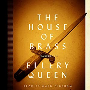 The House of Brass Audiobook