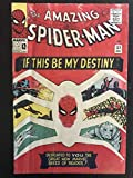 Amazing Spider-man #31 1965 first printing original Marvel Comic Book 1st appearance of Gwen Stacy Spider-gwen, Harry Osborn, and Professor Warren