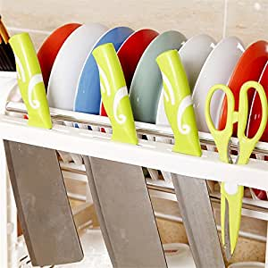 Cupboards, plastic kitchen drain Bowl racks, table cutlery, storage dish racks, drip dish racks 2 floors
