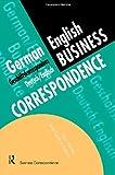 German Business Correspondence, Paul Hartley and Gertrud Robins, 0415137144