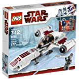 LEGO Star Wars Freeco Speeder (8085)