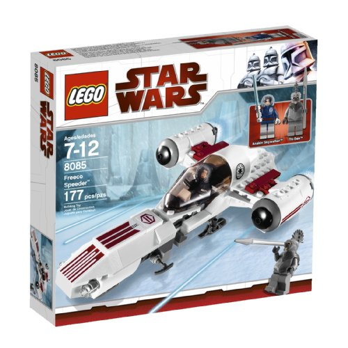 LEGO Star Wars Freeco Speeder (8085) ()