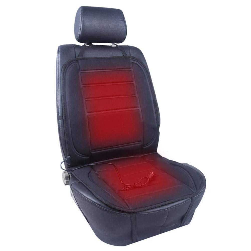 cypressen Auto Sitzheizung Heizkissen Heizauflage Universal Vordersitz Heizauflage Heizstufe Beheizte Sitzauflage mit Sitzheizung und Warmlauffunktion 12V