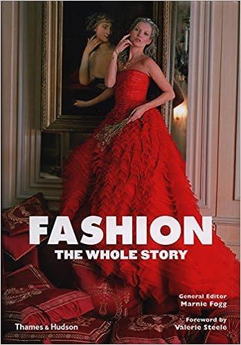 Fashion: The Whole Story: Amazon.de: Marnie Fogg: Fremdsprachige ...