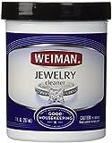 Weiman Jewelry Cleaner, 7 fl oz