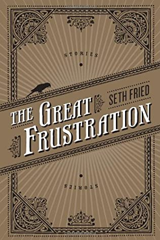 book cover of The Great Frustration