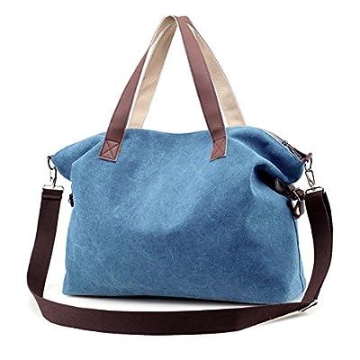 Women's Handbags,LOSMILE Shoulder Bags Top Handle Beach Tote Purse Crossbody Bag