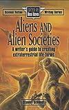 Aliens and Alien Societies, Stanley Schmidt, 0898797063