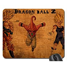 Dragon ball Z Mouse Pad, Mousepad (10.2 x 8.3 x 0.12 inches)