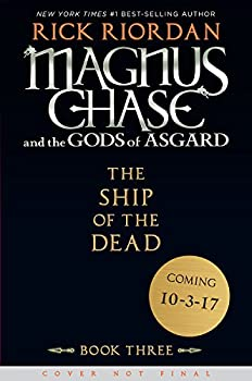 The Ship of the Dead 1368024440 Book Cover