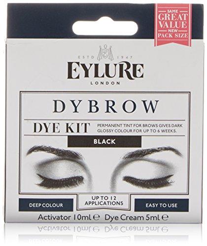 Eylure Pro Brow Dye Kit product image