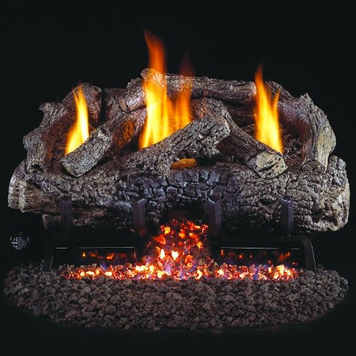 peterson vent free gas fireplace - 1