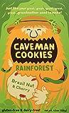 Rainforest Caveman Cookies