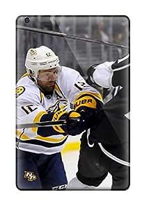 Amberlyn Bradshaw Farley's Shop nashville predators (79) NHL Sports & Colleges fashionable iPad Mini 2 cases 3981190J694870896