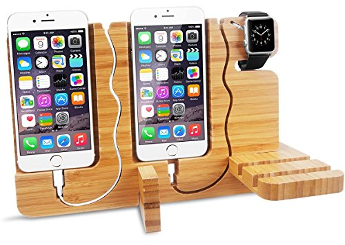 Aerb Charging Station Adjustable Smartphone