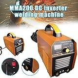 Keneke ARC Welding Machine, DC Inverter Welder